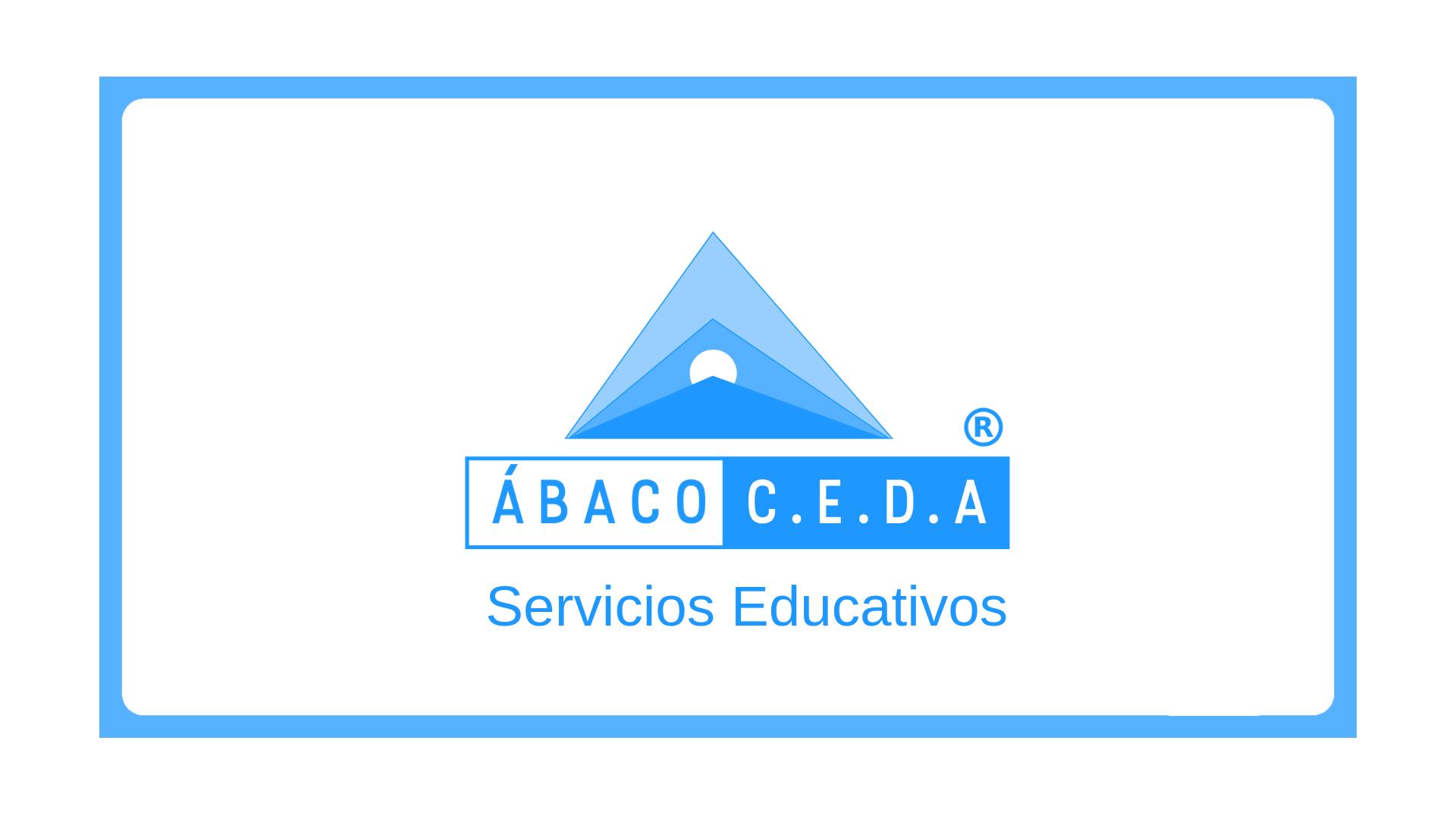 Ábaco Ceda Servicios Educativos Córdoba