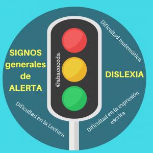 Semáforo Dislexia