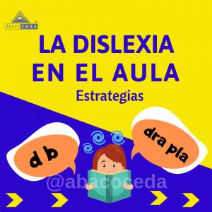 Dislexia aula Blog
